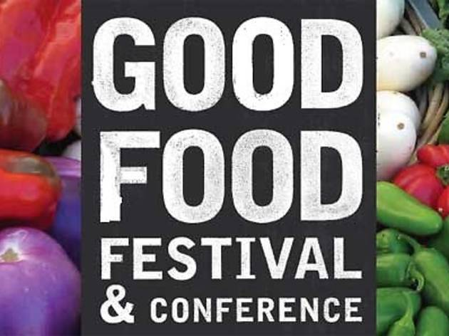 Good Food Festival and Conference