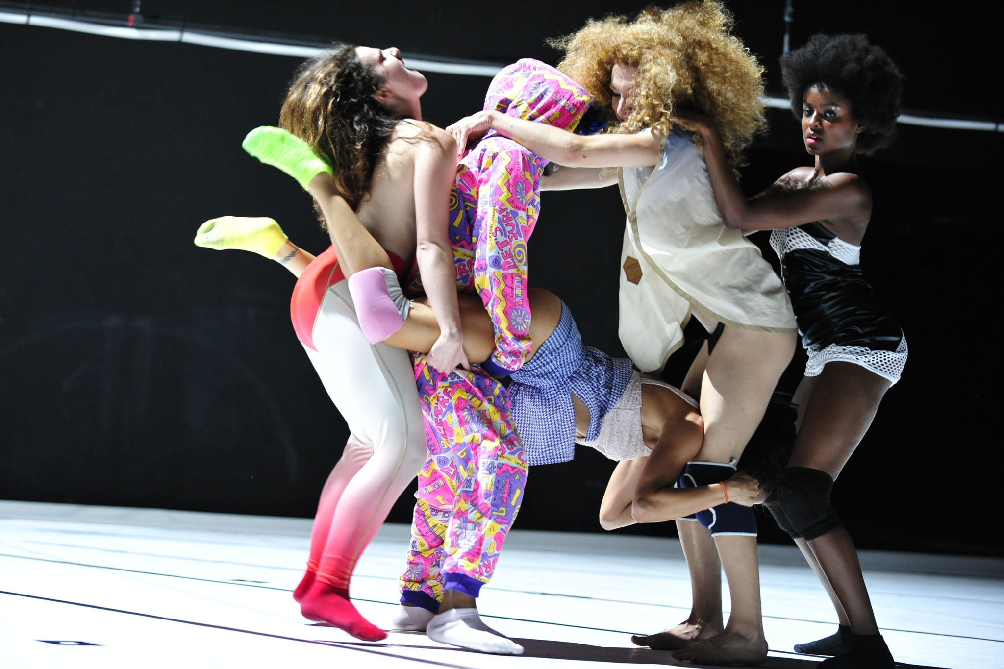 DANSE: A French-American Festival of Performance and Ideas