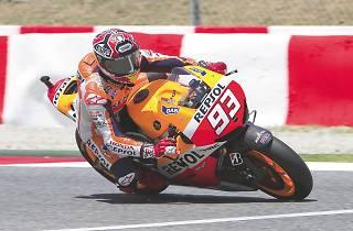 Gran Premi Aperol de Catalunya de MotoGP