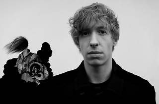Nitsa: Daniel Avery + William Dafoe