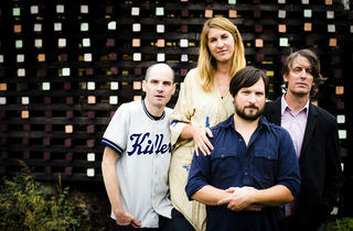 Stephen Malkmus & The Jicks + Disappears