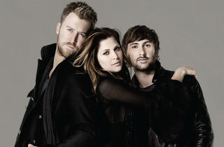 Lady Antebellum + Kip Moore + Kacey Musgraves