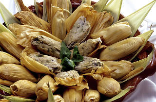 Feria del Tamal y Fiesta de la Candelaria en Venustiano Carranza
