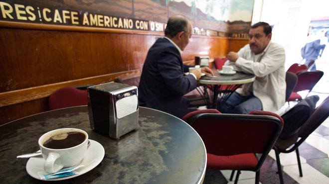 Café Río