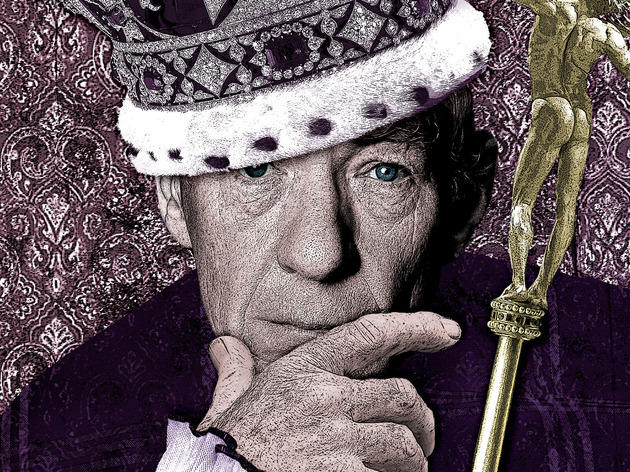 McKellen Me Softly