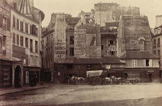 (Photograph: Musée Carnavalet; Paris)