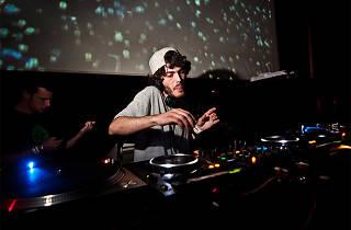 DJ Der + Gus