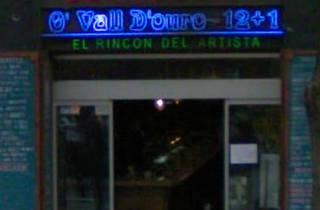 El Rincón del Artista