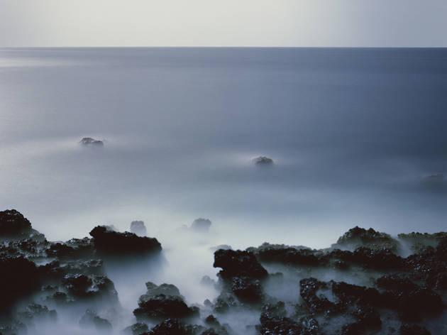 Darren Almond ('Fullmoon at Cape Verde', 2013)