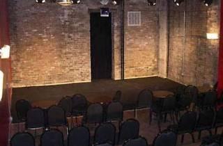 Gorilla Tango Theatre Chicago