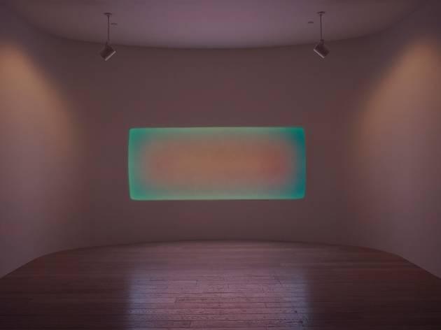 James Turrell: Recent Work