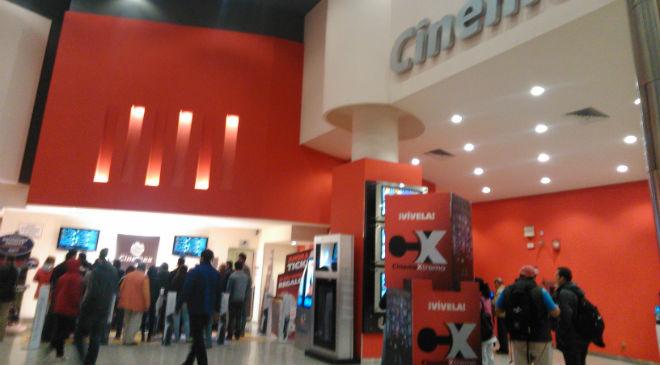 Cinemex Universidad