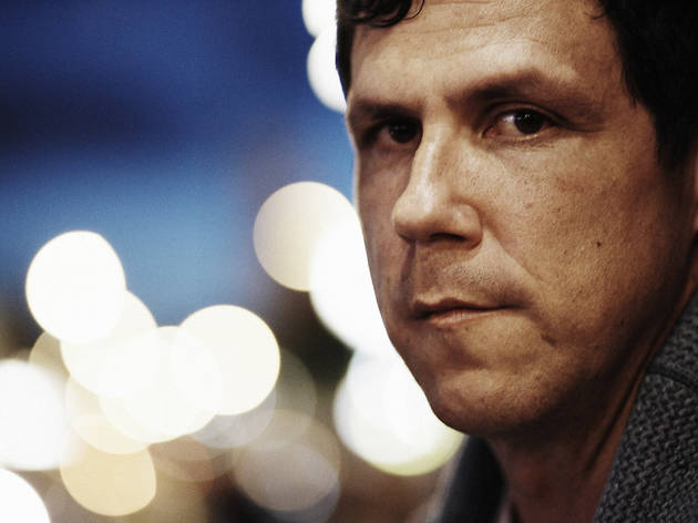 Damien Jurado 'Brothers and Sisters of the Eternal Son' interview