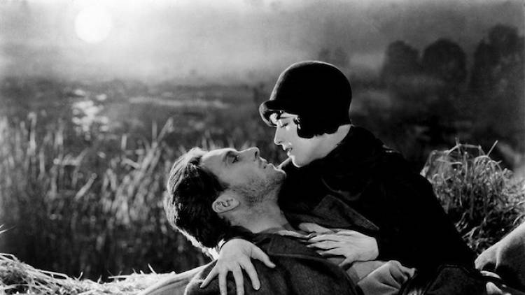 L'Aurore (de Friedrich Wilhelm Murnau (1927))