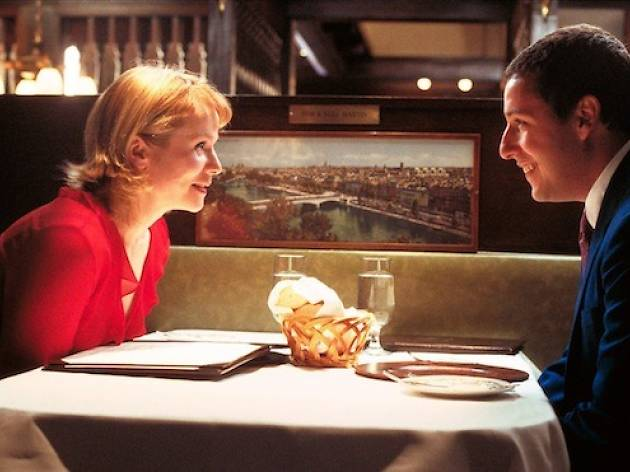 Punch-Drunk Love (2001)