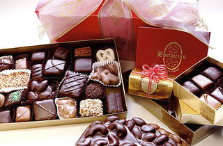 (Photograph: Courtesy Edelweiss Chocolate Factory)
