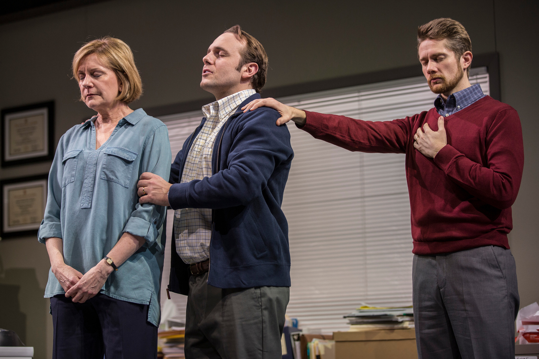 These Chicago plays should be Pulitzer contenders