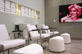 (Photograph: Courtesy Blo Blow Dry Bar)