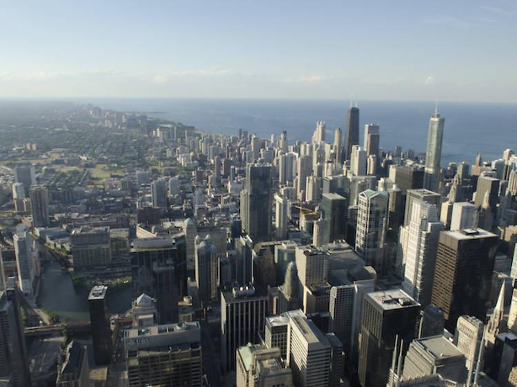Private Chicago Architecture Tour