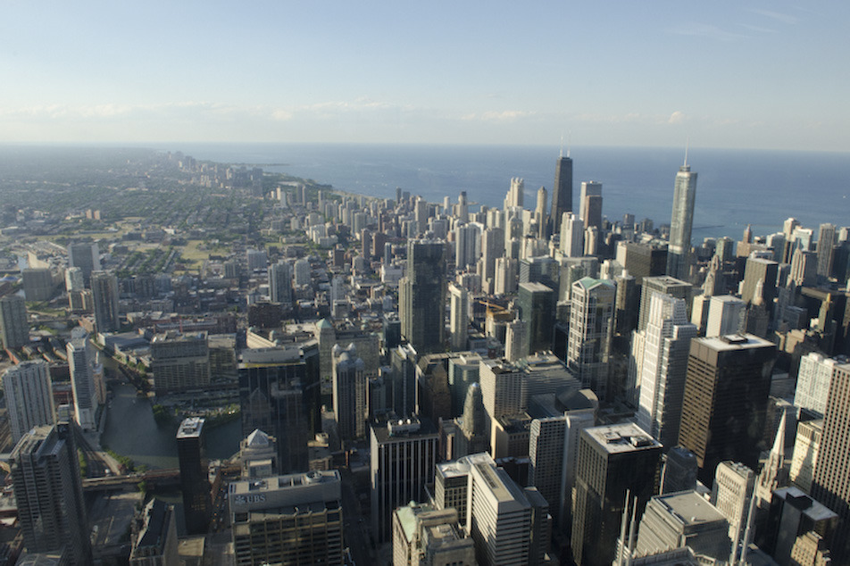 33 things that will happen when you move to Chicago