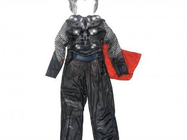 Halloween costume shops for kids