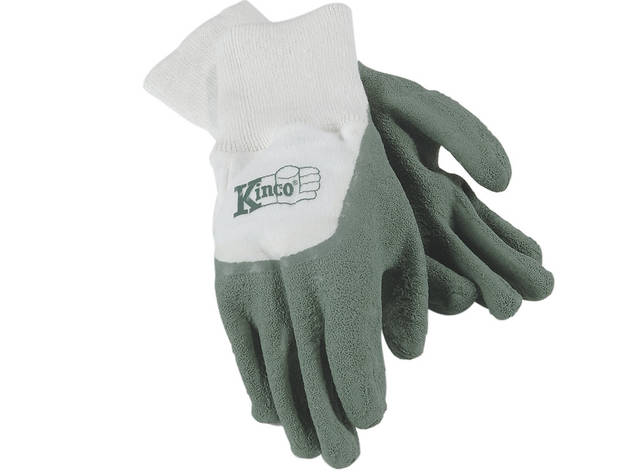 (Photograph: Courtesy of Kinco Gloves.)