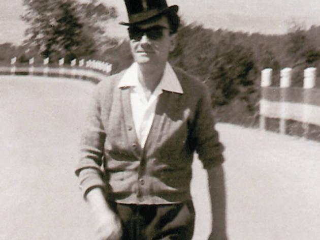Macba es viu: El llegat documental de Joan Brossa
