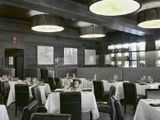 Blackstones Steakhouse - Greenwich