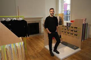 The Shop at London Fashion Week