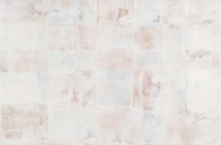 Oliver Osborne ('Eyes (Tom hanks Painting)', 2011)