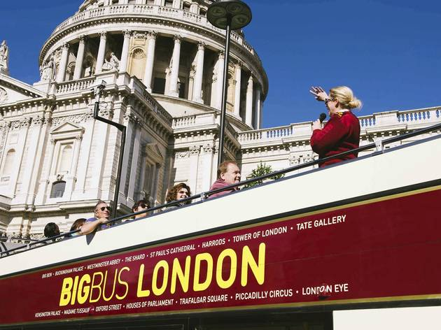 (© Big Bus Tours)