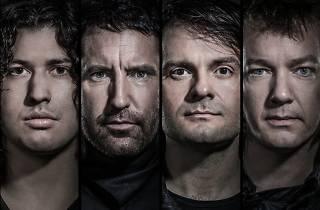 Primavera Sound 2014: Nine Inch Nails + Television + Mogwai + Caetano Veloso...