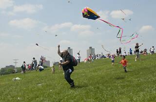 Kids and Kites Festival