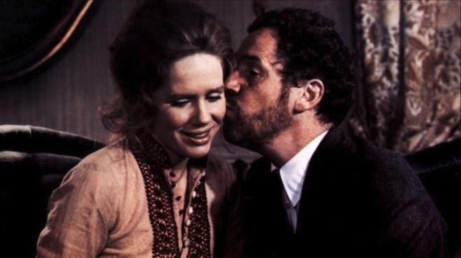Scènes de la vie conjugale (1973)