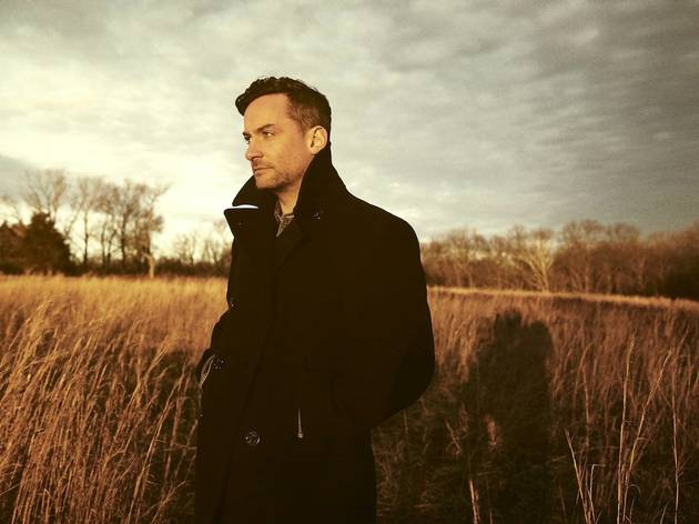 Leftfoot and Shadow City presents Bonobo