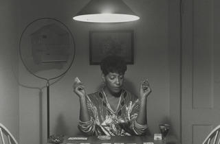 """Carrie Mae Weems: Three Decades of Photography and Video"""