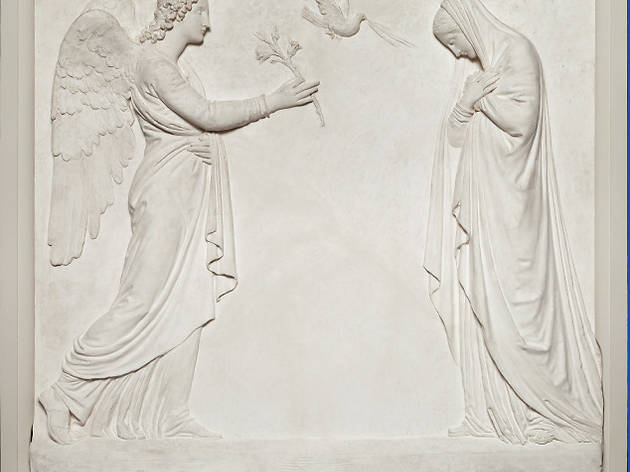 """Antonio Canova: The Seven Last Works"""