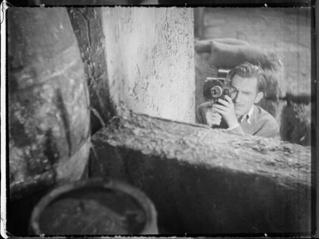Vida en sombras, Llorenç Llobet-Gràcia (1949)