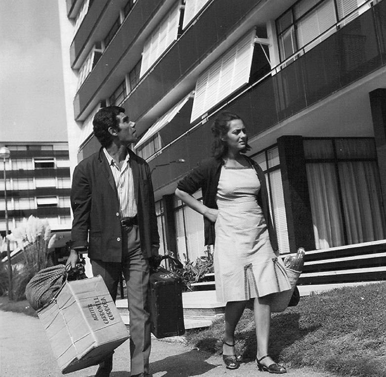 La piel quemada, Josep Maria Forn (1967)