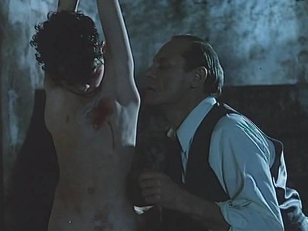 Tras el cristal, Agustí Villaronga (1987)
