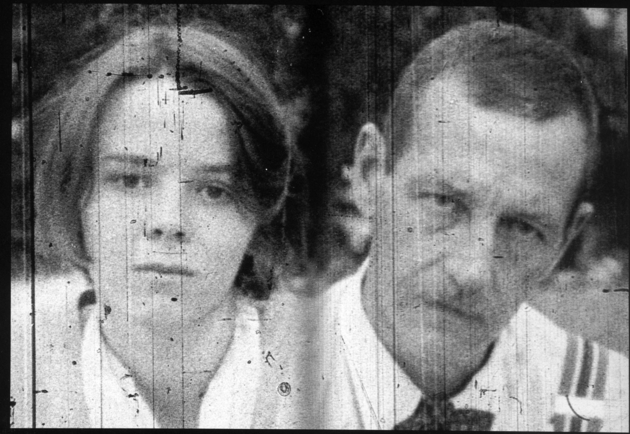 Tren de sombras, José Luis Guerin (1997)