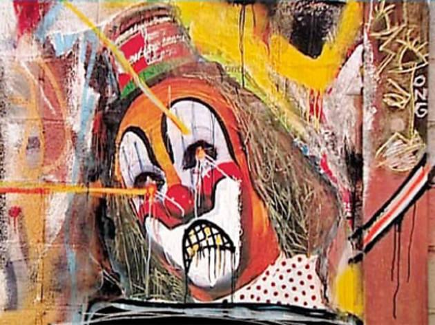 De nens, Joaquim Jordà (2003)