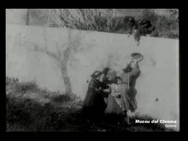 L'hereu de ca'n Pruna, Segundo de Chomón (1902)