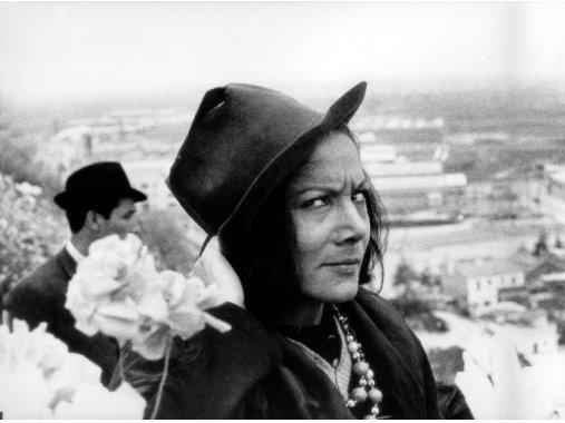Los Tarantos, Francisco Rovira Beleta (1963)