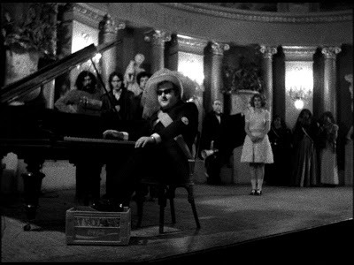 Shirley Temple Story, Antoni Padrós (1976)