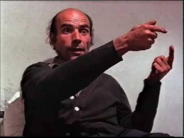 El asesino de Pedralbes, Gonzalo Herralde (1978)