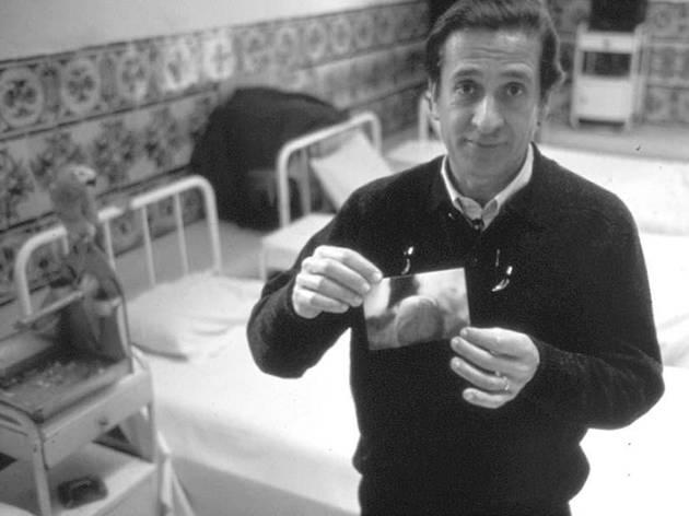 Mones com la Becky, Joaquim Jordà (1999)