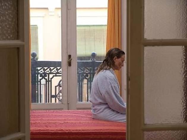 La soledad, Jaime Rosales (2007)