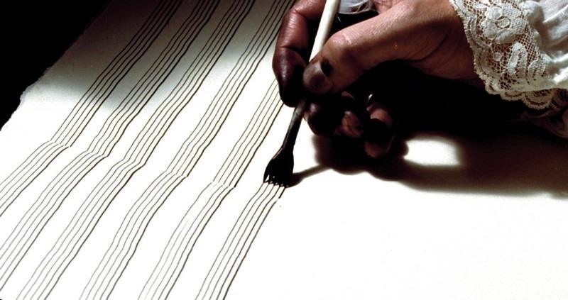 El silenci abans de Bach, Pere Portabella (2007)