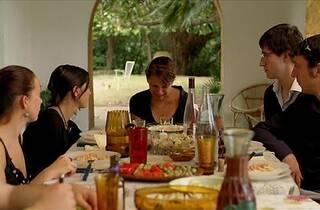 Butaca reservada: Tres dies amb la família
